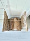 Kosz Pojemnik Rattanowy Hampton Na Drewno Kominkowe (5)