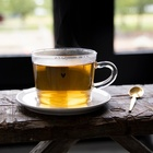 Szklanki Do Herbaty Tea Always/Heart Bastion Collections (5)