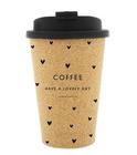Zestaw Kubków  Podróżnych Coffee To Go Bastion Collections (5)