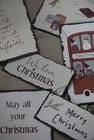 Metalowa Tabliczka We Love Christmas IB Laursen (4)