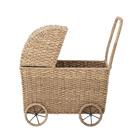 Bloomingville  Wózek dla lalek, trawa Nature (4)