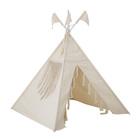 Bloomingville tipi namiot dla dzieci Nature (1)