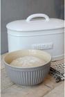 Ceramiczny Chlebak Biały IB Laursen  (4)