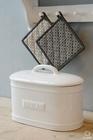 Ceramiczny Chlebak Biały IB Laursen  (6)
