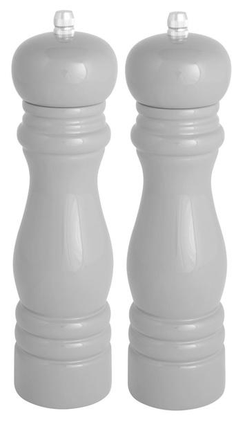 Szare Młynki 2szt. Sól/Pieprz IB Laursen  (1)