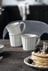 Kubek Caffe Latte Mynte Butter Cream IB Laursen (3)