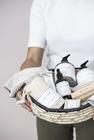Szczoteczka Drewniana do rąk, paznokci - Altum IB Laursen (5)