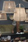 Lampa Bambusowa Sufitowa IB Laursen (2)