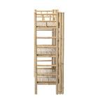 Regał bambusowy Nature, Bamboo Bloomingville (13)