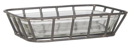 Mydelniczka metalowo-szklana IB Laursen (1)