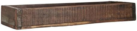 Drewniana skrzyneczka z okuciami Unique IB Laursen (1)