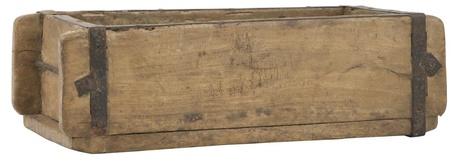 Skrzyneczka drewniana Forma do cegły Unique IB Laursen  (1)