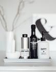Dozownik Mydła Happy Hand Soap Black BASTION COLLECTIONS (4)