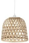 Lampa Bambusowa Sufitowa IB Laursen (1)