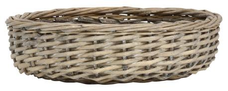 Koszyk Wiklinowy Okrągły IB Laursen (1)