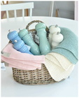 Ręcznik Mynte Sand IB Laursen (8)