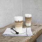 Szklanka Do Latte/Heart Bastion Collections (3)