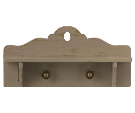 Półeczka Drewniana Miniature Maileg (1)