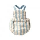 Królik Króliczek Blue Striped Micro Rabbit Maileg (3)