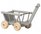 Wózek Wagon Mini Mint Micro Maileg (1)