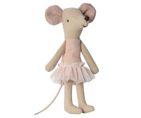 Myszka Ballerina Mouse Big Sister Maileg (1)