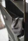 Ręcznik Mynte Pure Black IB Laursen (7)