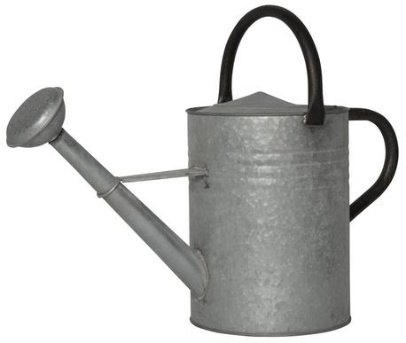 Konewka Metalowa Cynkowa z Dwoma Uchwytami IB Laursen (1)