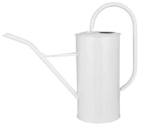 Konewka Metalowa Biała IB Laursen (1)
