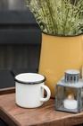 Kubek Emaliowany Butter Cream IB Laursen (2)