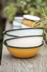 Miska Emaliowana Butter Cream IB Laursen (4)