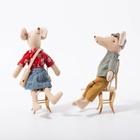 Myszka Tata Dad Mouse Maileg (2)