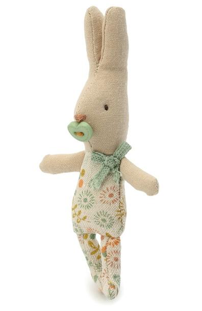 Królik Króliczek Chłopczyk Boy MY Rabbit Maileg (1)