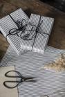 Nożyczki Metalowe Małe IB Laursen (5)