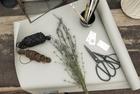 Nożyczki Metalowe Średnie IB Laursen (3)