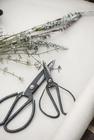 Nożyczki Metalowe Duże Retro IB Laursen (4)