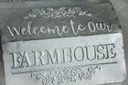 Metalowa Skrzynka Na Listy FarmHouse Clayre & Eef (3)