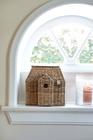 Rattanowy Classic Birdhouse Riviera Maison (2)