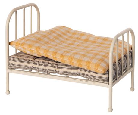 Łóżko Vintage Teddy Bed MAILEG (1)