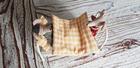 Łóżko Vintage Teddy Bed MAILEG (4)
