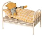 Łóżko Vintage Teddy Bed MAILEG (2)
