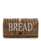 Rattanowy Chlebak Rustic Bread Box Riviera Maison  (1)