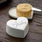 Maselniczka Biała Sweet Love Riviera Maison (2)