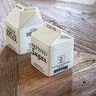 Cukiernica Porcelanowa Biała Carton Riviera Maison (2)