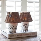 Świecznik Lampion Rustic Rattan Fondee Riviera Maison (3)