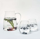 Szklanka Drinks On The House Glass Riviera Maison (2)