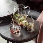 Szklanka Drinks On The House Glass Riviera Maison (4)