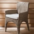 Krzesło Rattanowe Hamptons Rustic Rattan RIVIERA MAISON (2)
