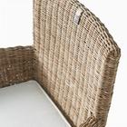 Krzesło Rattanowe Hamptons Rustic Rattan RIVIERA MAISON (5)