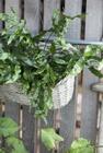 Kosz Wiklinowy Balkonowy Owalny z Uchwutami IB LAURSEN (3)