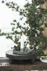 Świecznik Metalowy Szary Z Uchem IB LAURSEN (5)